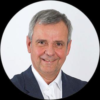 Dr François Pelen